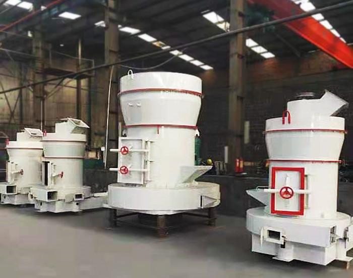 石灰石雷蒙磨粉机